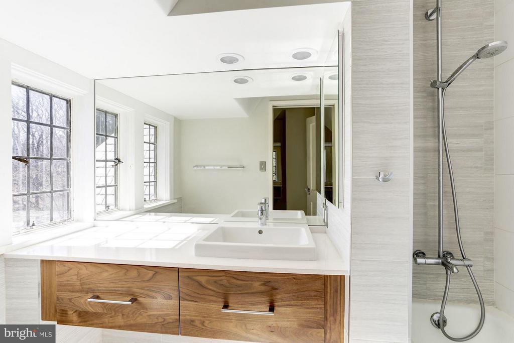Fourth Bathroom - 2701 32ND ST NW, WASHINGTON