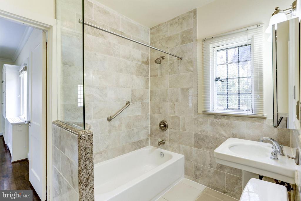 Third Bathroom - 2701 32ND ST NW, WASHINGTON