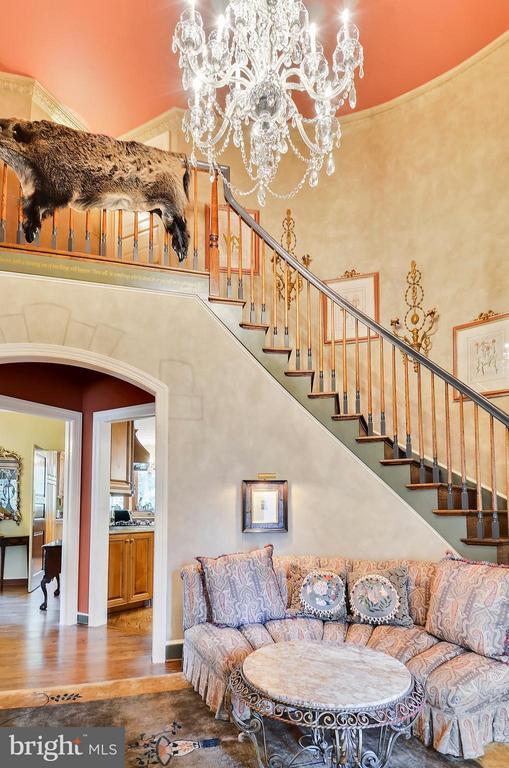 Foyer - 4015 N RANDOLPH ST, ARLINGTON