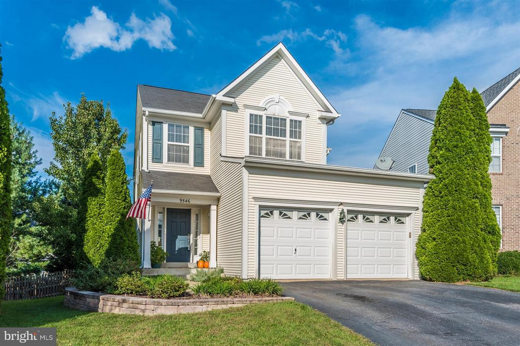 Welcome Home to 9546 Kingston Place! - 9546 KINGSTON PL, FREDERICK