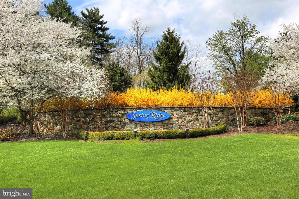 Welcome To Spring Ridge - 9546 KINGSTON PL, FREDERICK