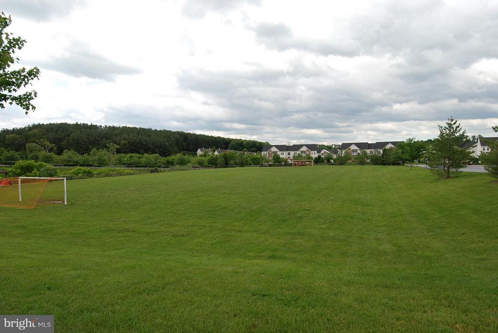 Community Soccer Field - 9546 KINGSTON PL, FREDERICK