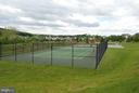 Community Tennis Courts - 9546 KINGSTON PL, FREDERICK