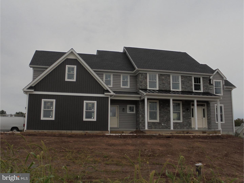 Einfamilienhaus für Verkauf beim 520 DEWAR Drive Telford, Pennsylvanien 18969 Vereinigte Staaten