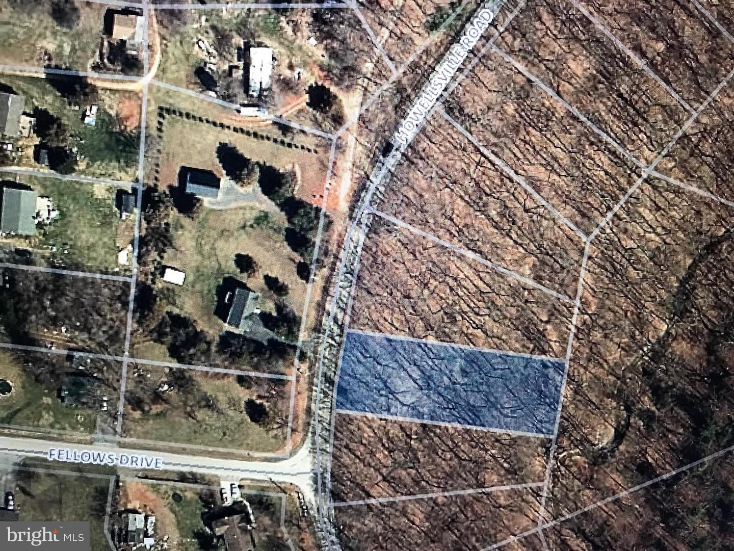 Land for Sale at Howellsville Rd Front Royal, Virginia 22630 United States