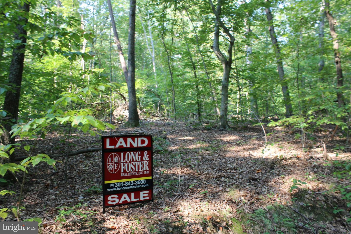 Photo of home for sale at 16701 Boot Hill Road, Accokeek MD