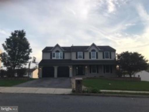 Property for sale at 371 Rosecliff Dr, Douglassville,  PA 19518