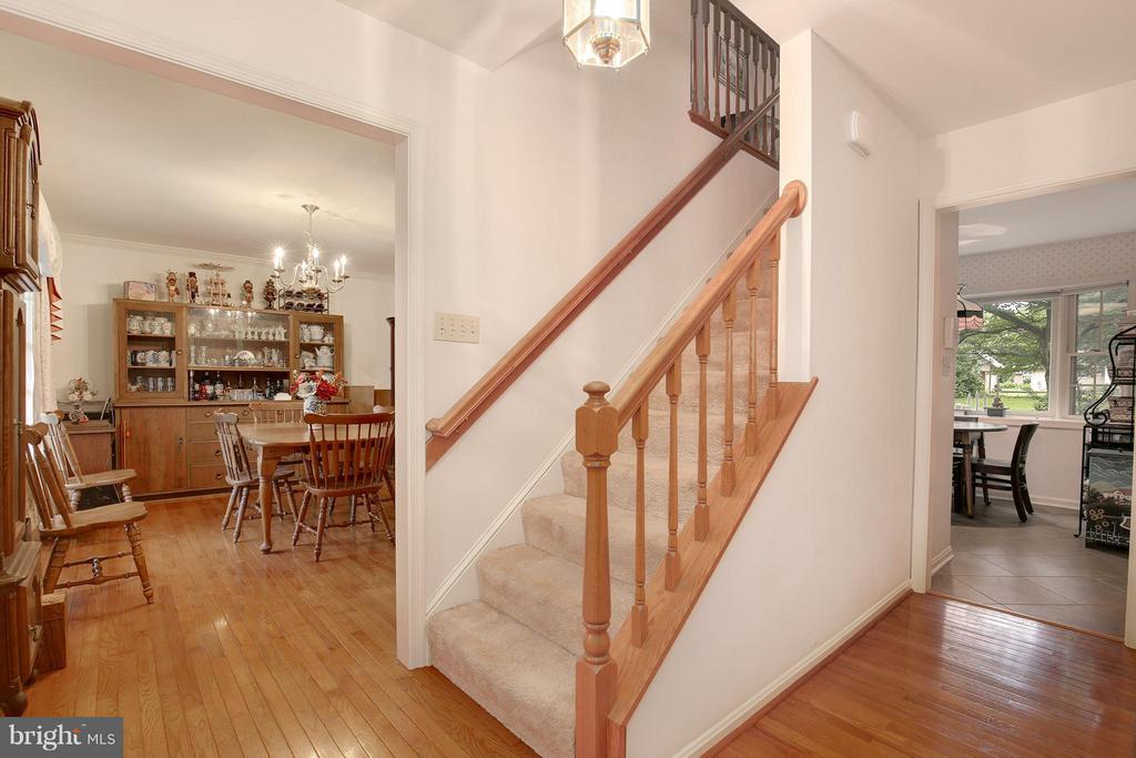 Interior (General) - 8112 CLAIBORNE CT, FREDERICK