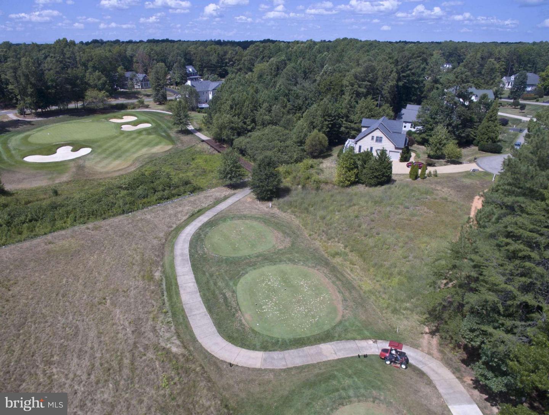 Photo of home for sale at 11500 Valor Bridge Court, Spotsylvania VA