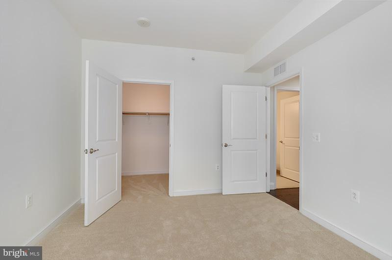 Bedroom - 11990 MARKET ST #505, RESTON