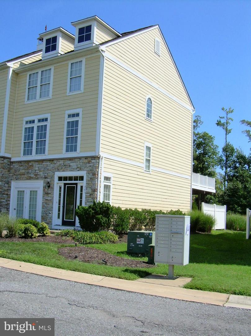 Other Residential for Rent at 701 Monroe Point Dr Colonial Beach, Virginia 22443 United States