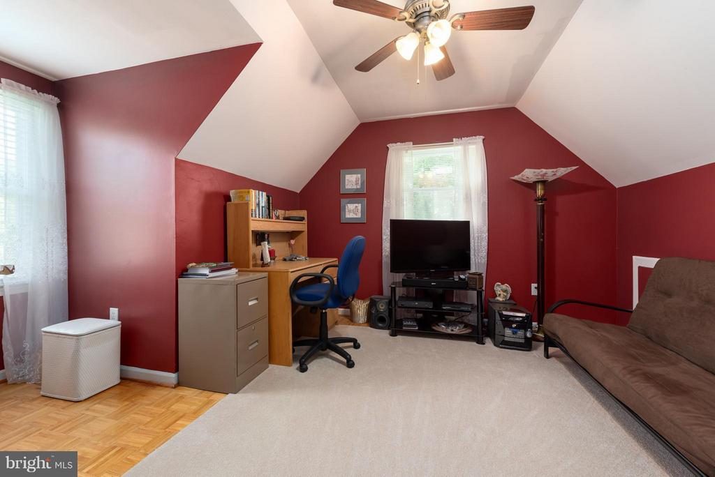 Bedroom - 317 BURMAN LN, FREDERICKSBURG
