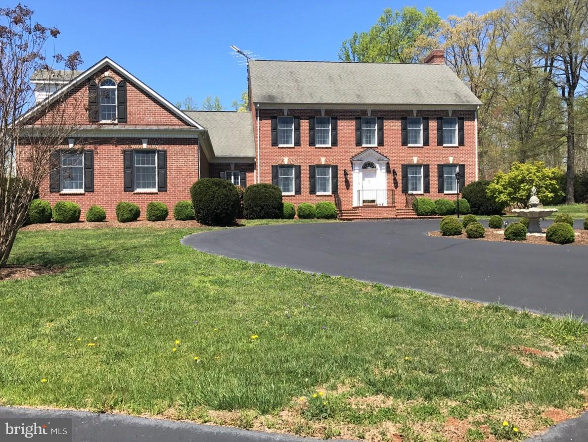 Single Family for Sale at 5870 South Seminole Trl S Madison, Virginia 22727 United States