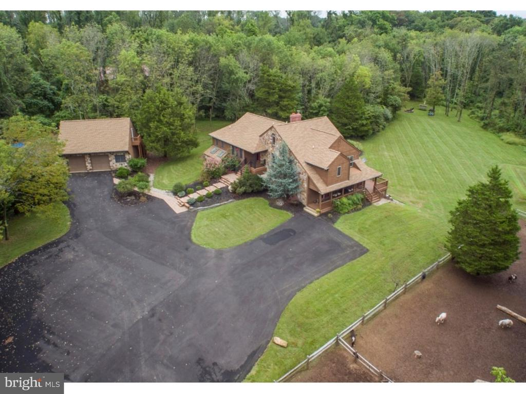 405  ESTATES COURT, Newtown in BUCKS County, PA 18940 Home for Sale