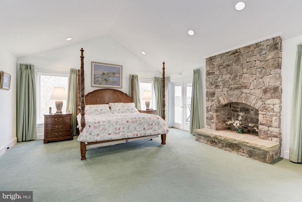 Bedroom (Master) - 35679 MILLVILLE RD, MIDDLEBURG