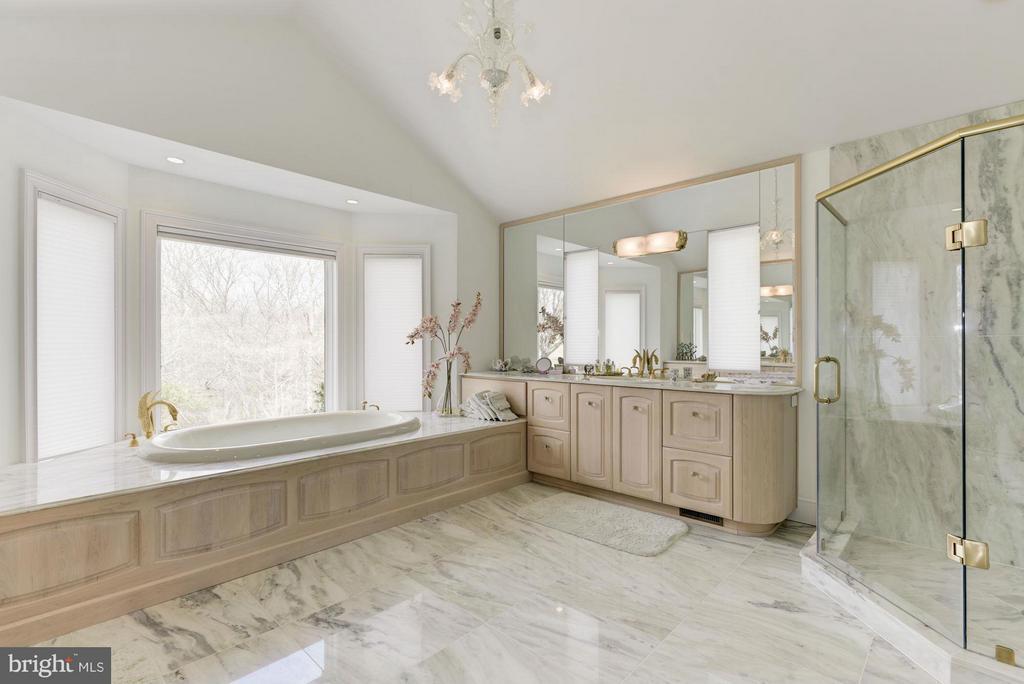 Bath (Master) - 35679 MILLVILLE RD, MIDDLEBURG