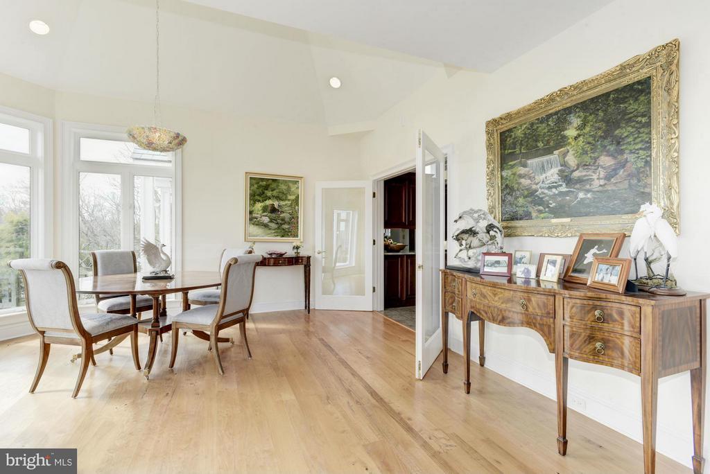 Dining Room - 35679 MILLVILLE RD, MIDDLEBURG