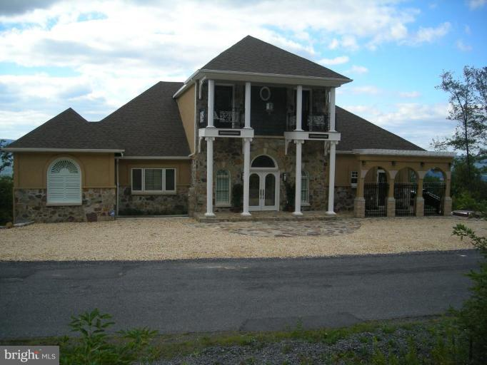 Other Residential for Rent at 1535 Allegheny Way Rd N Gerrardstown, West Virginia 25420 United States
