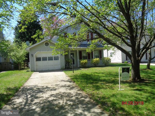 MLS CH10267712 in ST CHARLES SUB - HAMPSHI