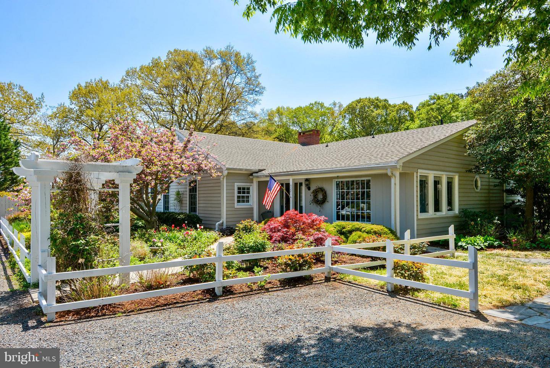Single Family Homes için Satış at St. Michaels, Maryland 21663 Amerika Birleşik Devletleri