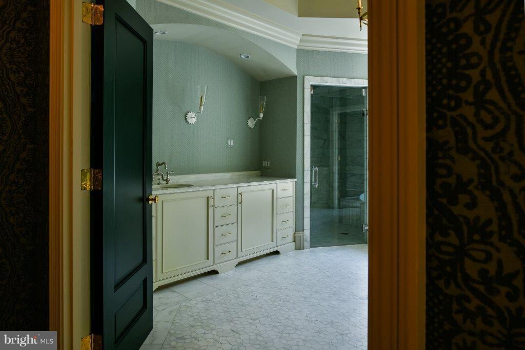 Bath (Master) - 40170 MONROE VALLEY PL, ALDIE