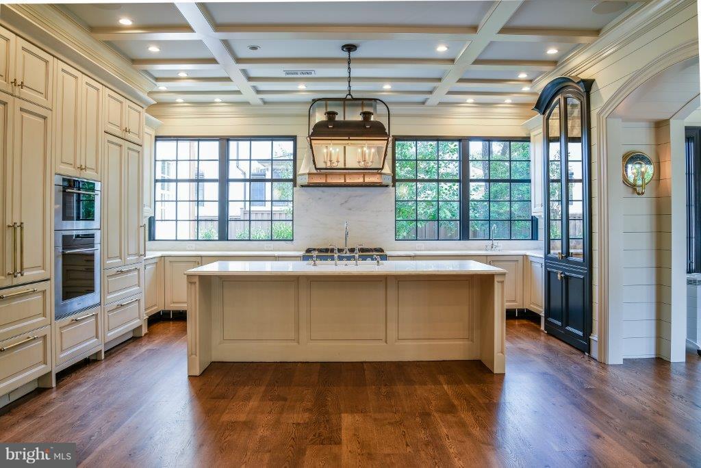 Kitchen - 40170 MONROE VALLEY PL, ALDIE