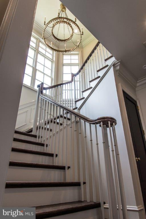 Stairway - 40170 MONROE VALLEY PL, ALDIE