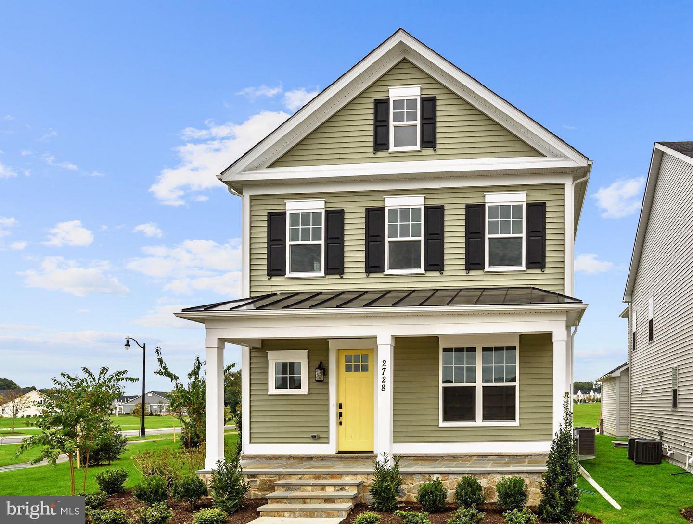 Single Family Homes 為 出售 在 Odenton, 馬里蘭州 21113 美國
