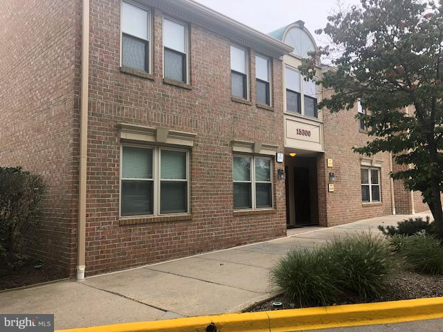 Other Residential for Rent at 15300 Spencerville Ct #102 Burtonsville, Maryland 20866 United States