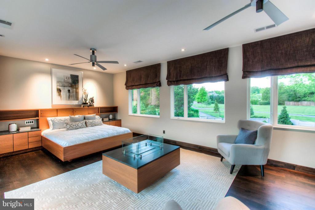 Bedroom (Master) - 3022 FOX MILL RD, OAKTON