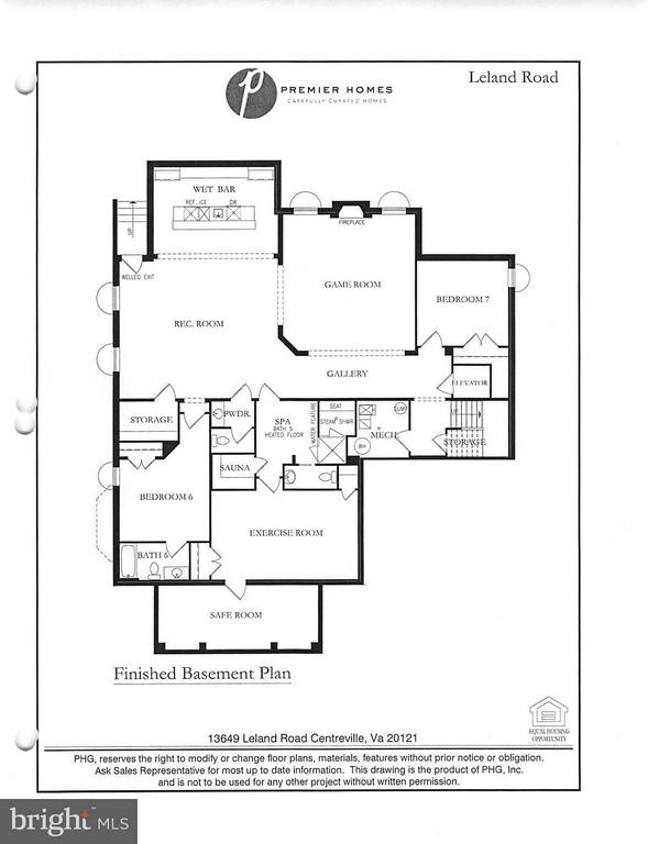 View - 13649 LELAND RD, CENTREVILLE