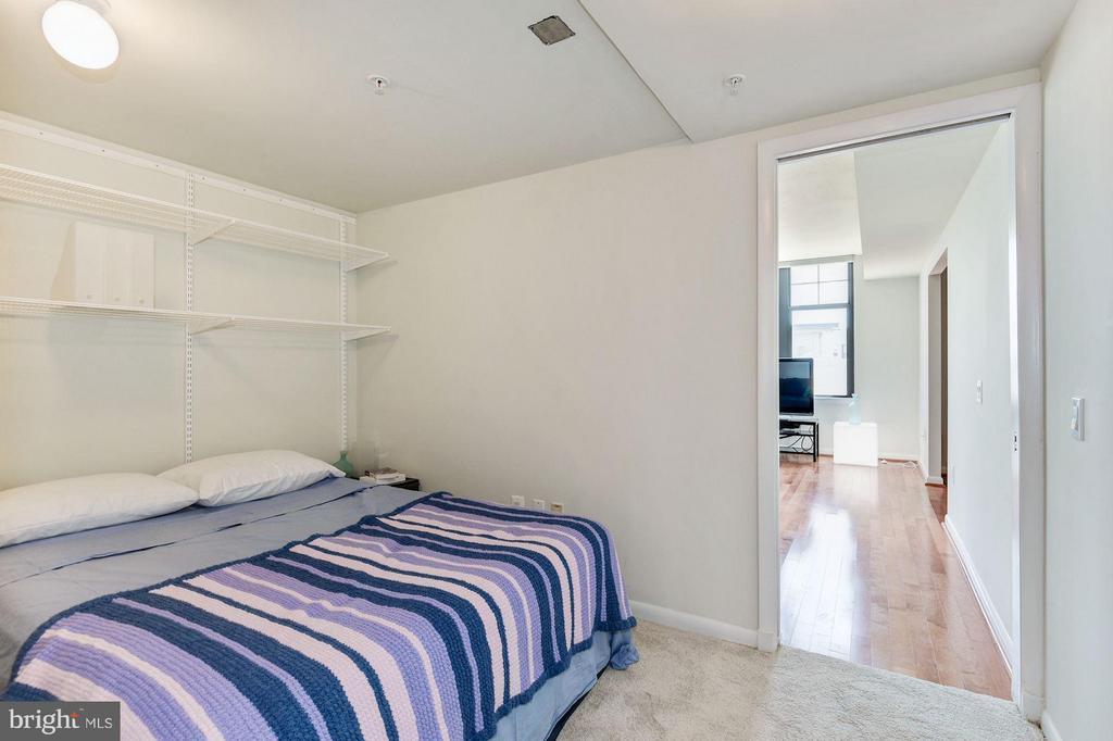 Bedroom - 1021 GARFIELD ST #711, ARLINGTON