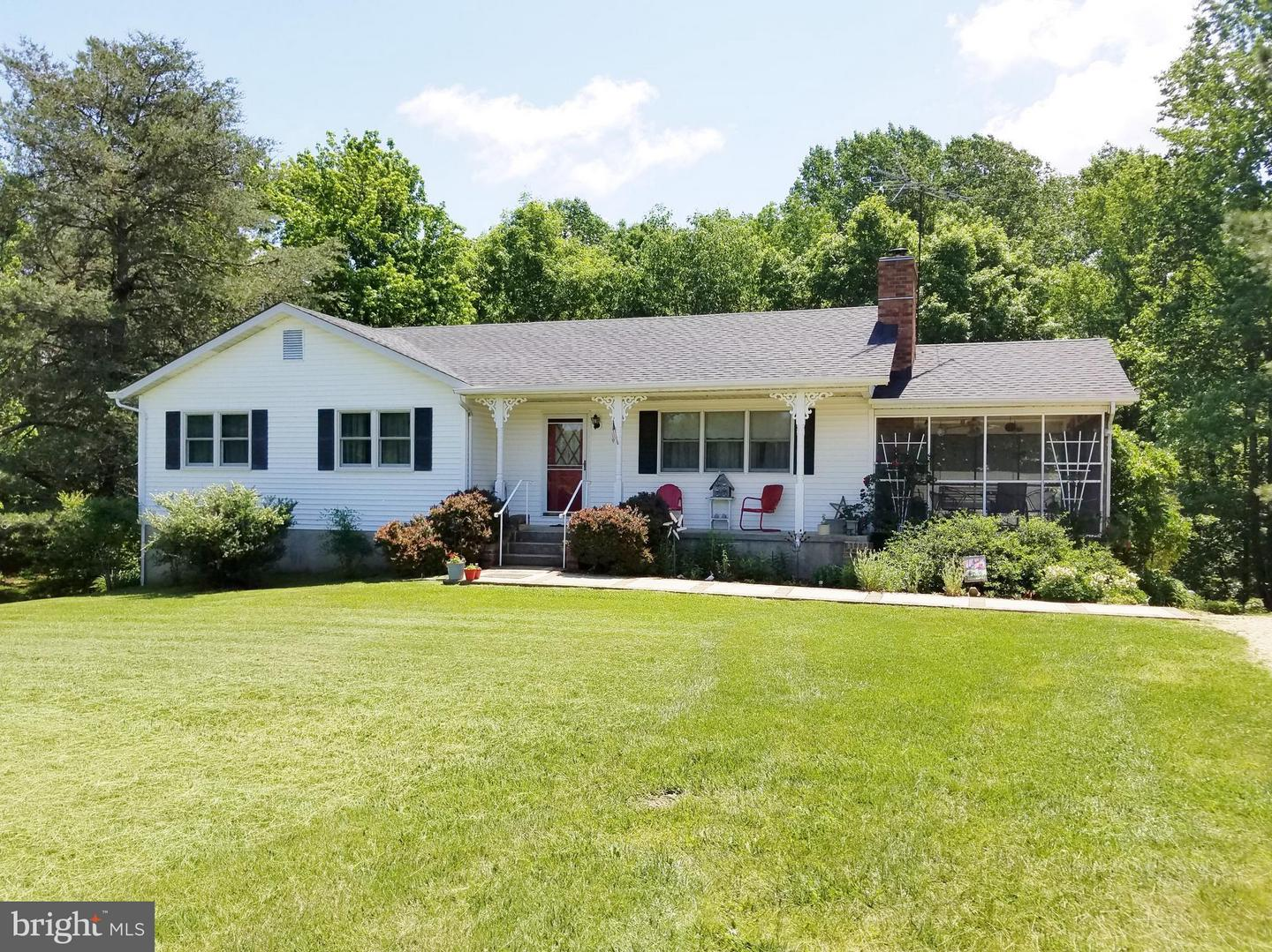 Single Family for Sale at 13620 Padgett Ct Charlotte Hall, Maryland 20622 United States