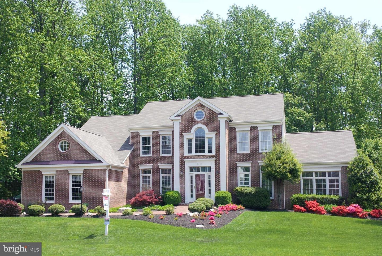 Single Family Homes 為 出售 在 Burke, 弗吉尼亞州 22015 美國