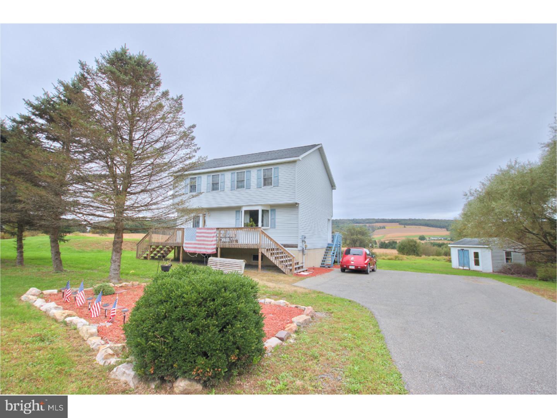Property por un Venta en 33 MILL Drive Tamaqua, Pennsylvania 18252 Estados Unidos