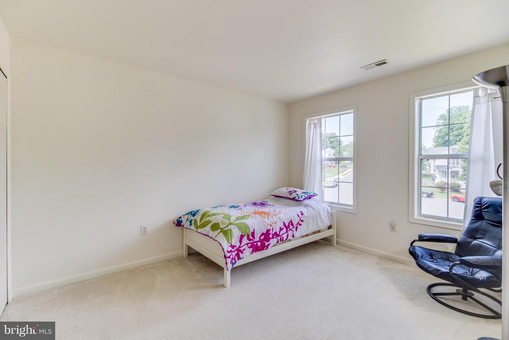 Bedroom #2 - 16 JASON CT, STAFFORD