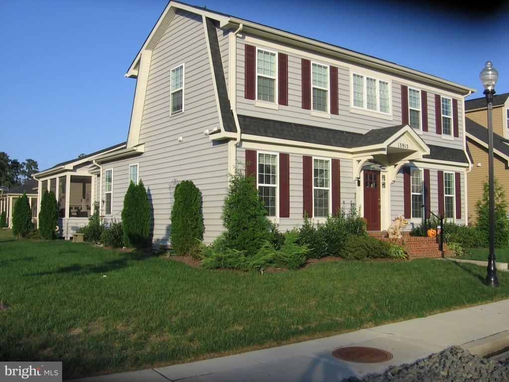 Single Family for Sale at 13915 Ensign Rd Dowell, Maryland 20629 United States