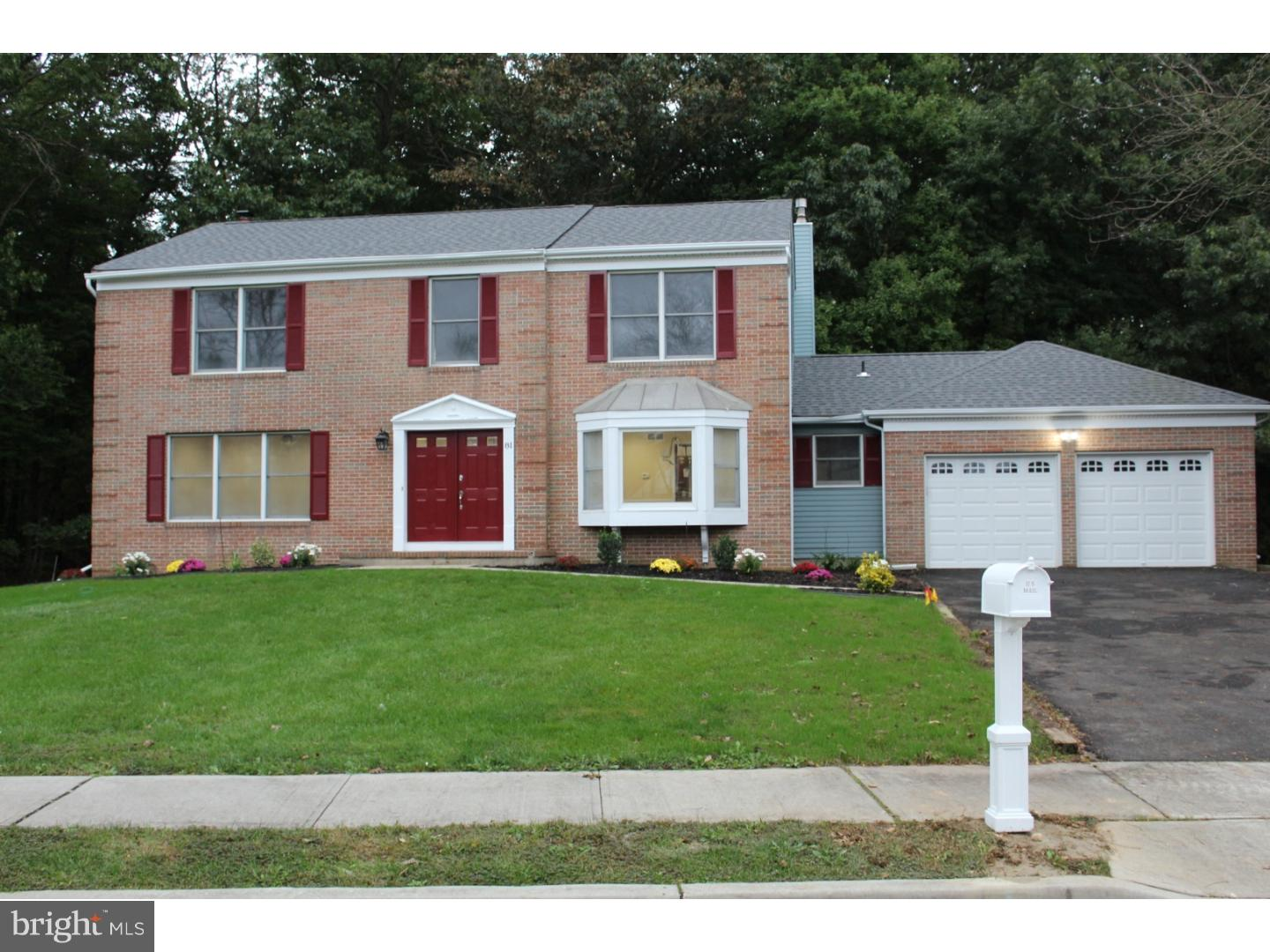 Single Family Home for Sale at 81 KREBS Road Plainsboro, New Jersey 08536 United StatesMunicipality: Plainsboro Township