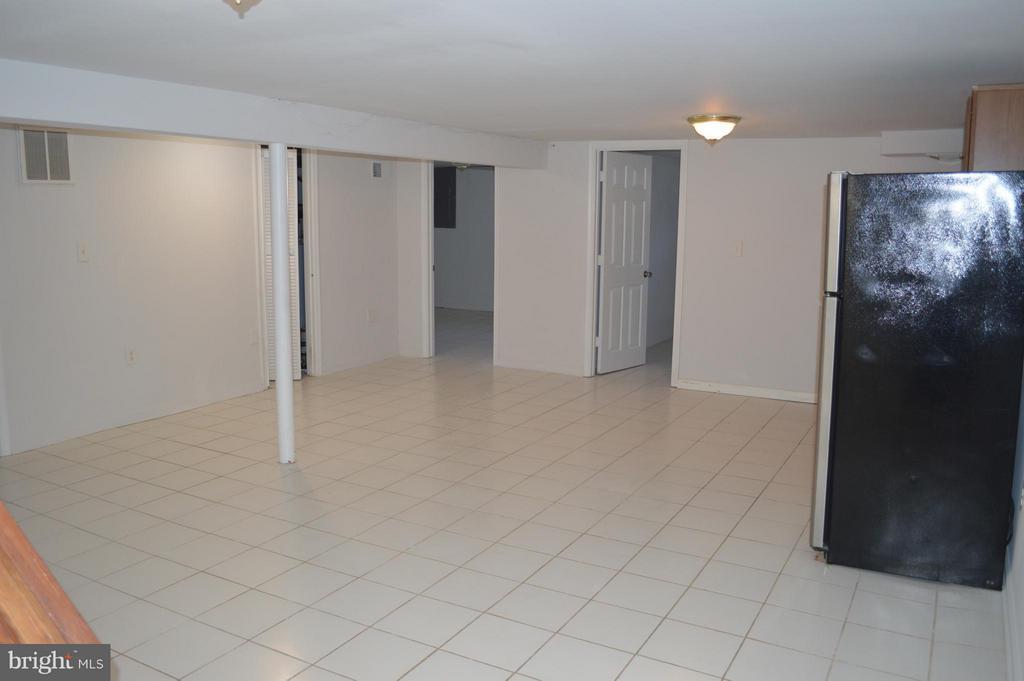Recreation room - 4206 31ST ST, MOUNT RAINIER