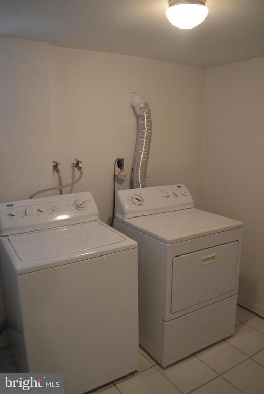 Laundry Room - 4206 31ST ST, MOUNT RAINIER