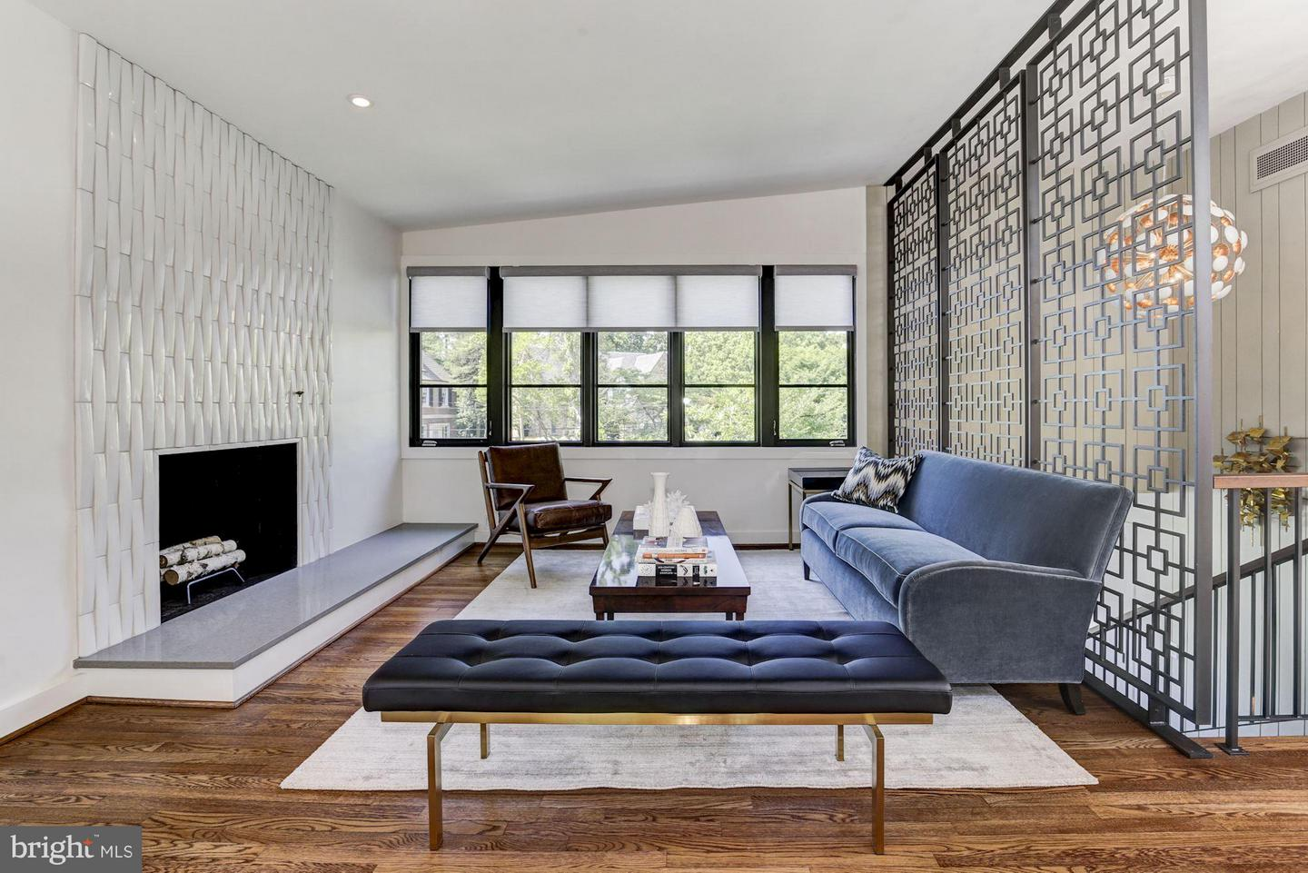 Single Family for Sale at 2605 31st St NW Washington, District Of Columbia 20008 United States