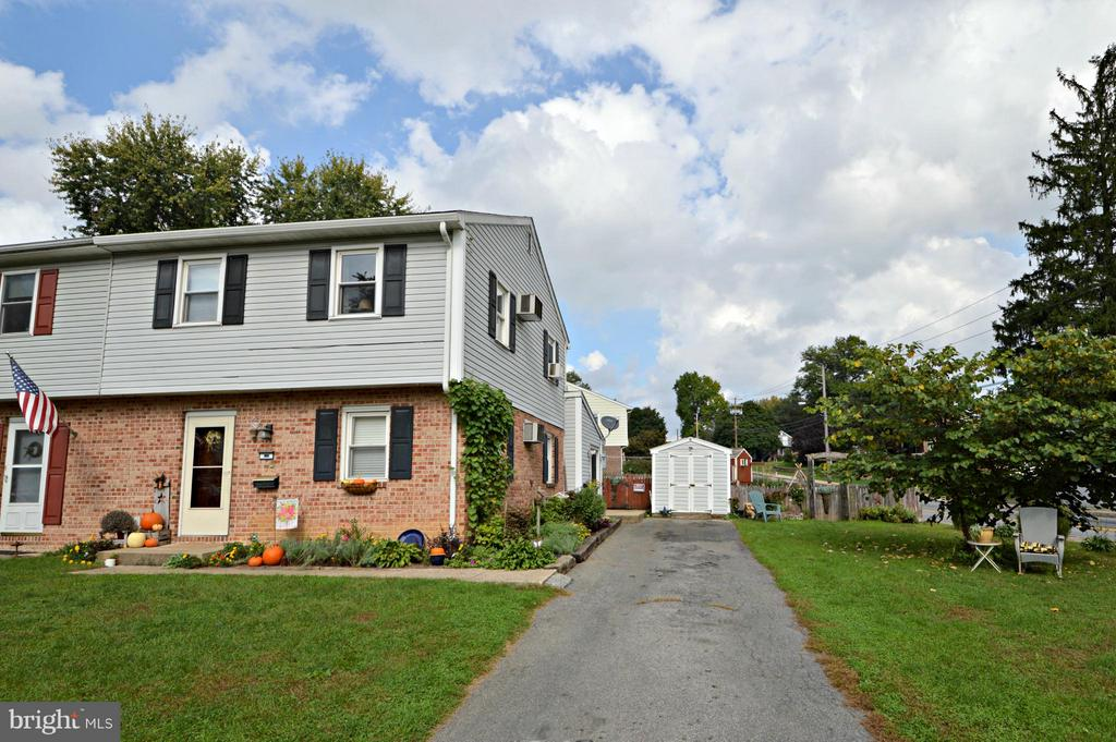 119  NOBLE STREET, Manheim Township in LANCASTER County, PA 17543 Home for Sale