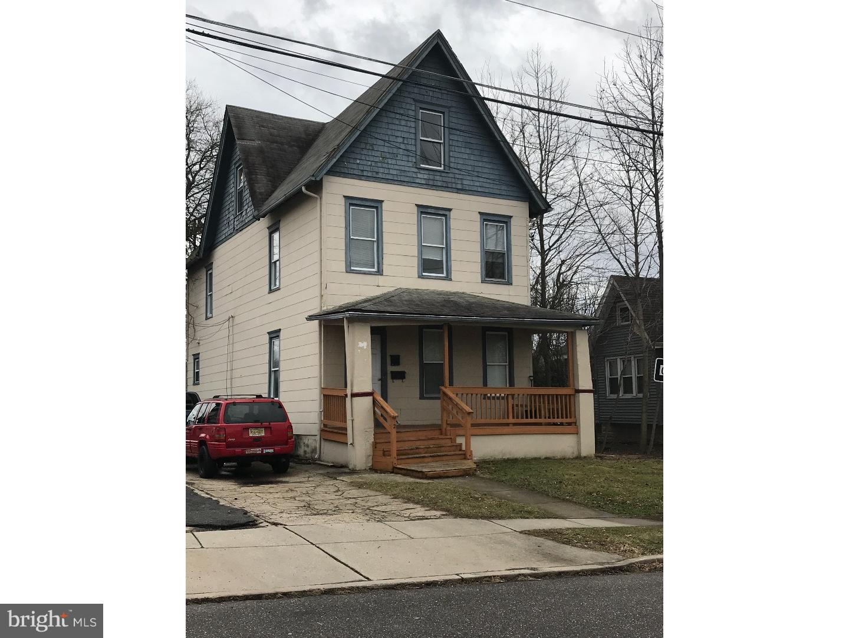 Duplex for Sale at 2 W CEDAR Avenue Oaklyn, New Jersey 08107 United States
