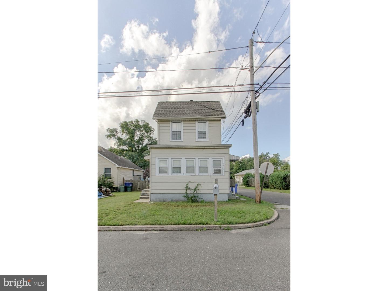 Dubleks için Satış at 1801 JACKSON Street Cinnaminson Township, New Jersey 08077 Amerika Birleşik Devletleri