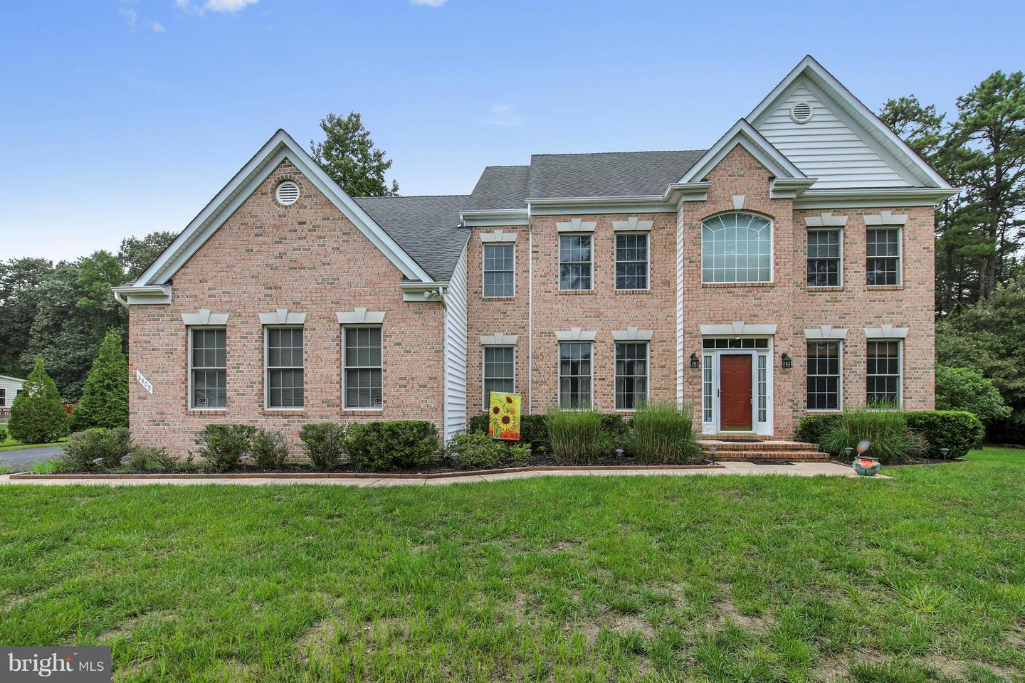 Single Family Home for Sale at 8405 Terry Lee Way 8405 Terry Lee Way Severn, Maryland 21144 United States