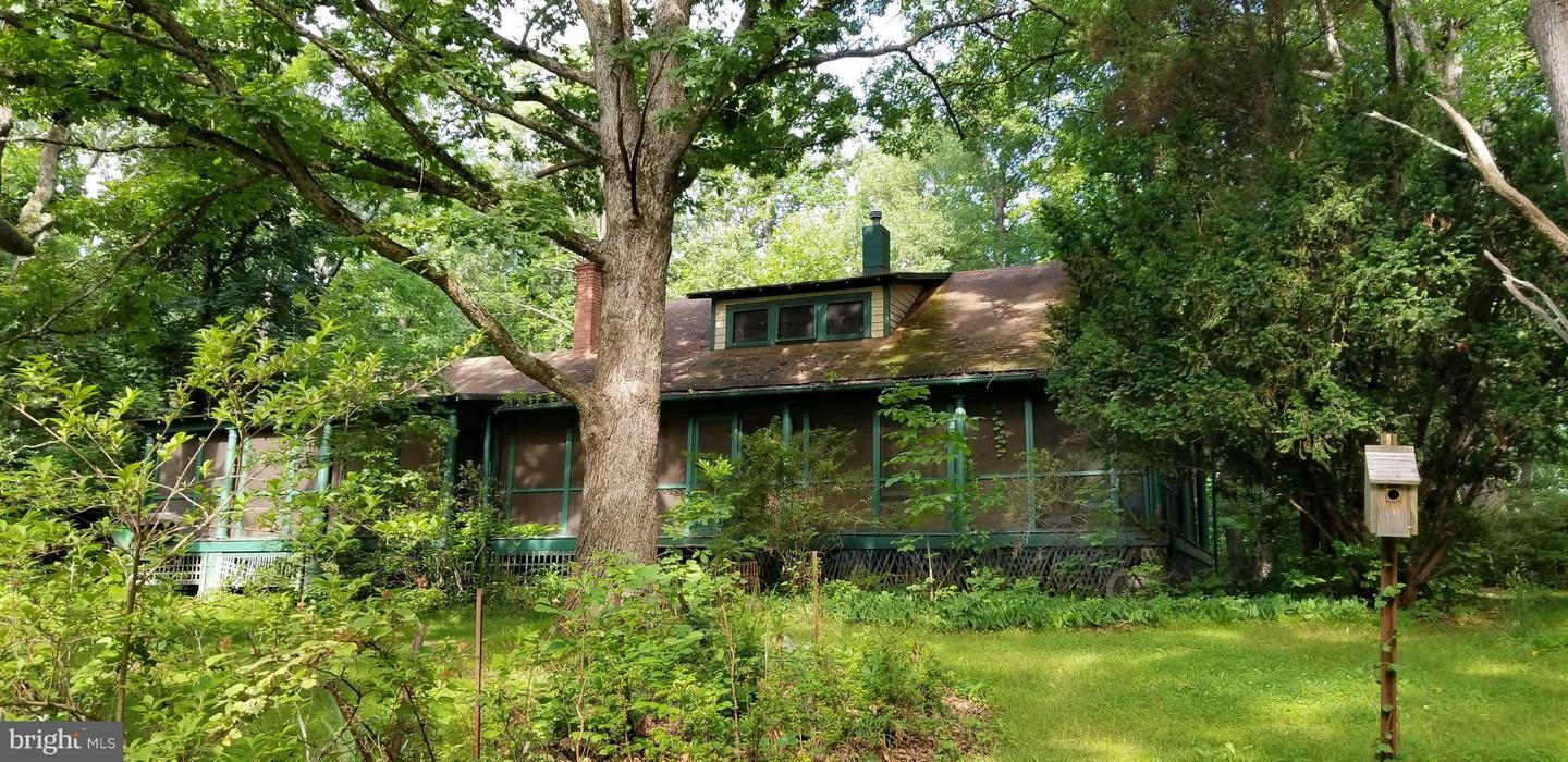 Single Family for Sale at 5750 Georgetown Rd Broad Run, Virginia 20137 United States