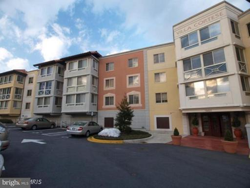 14801 Pennfield Cir #308, Silver Spring, MD 20906