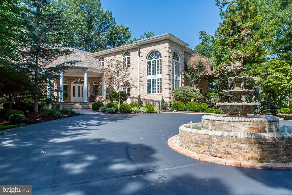 Single Family for Sale at 12517 Spotswood Trl Elkton, Virginia 22827 United States