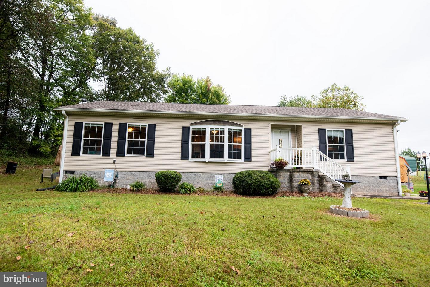 Single Family for Sale at 7311 Greenwood Ln Rapidan, Virginia 22733 United States