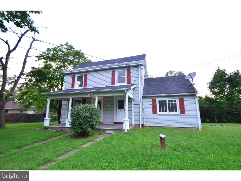105 ALMONT Road  Sellersville, Pennsylvania 18960 Estados Unidos